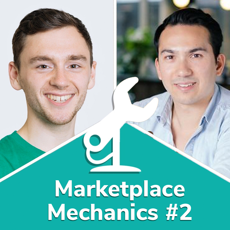 Marketplace Mechanics Episode 2: Jean-Michel Chalayer, LeSalon